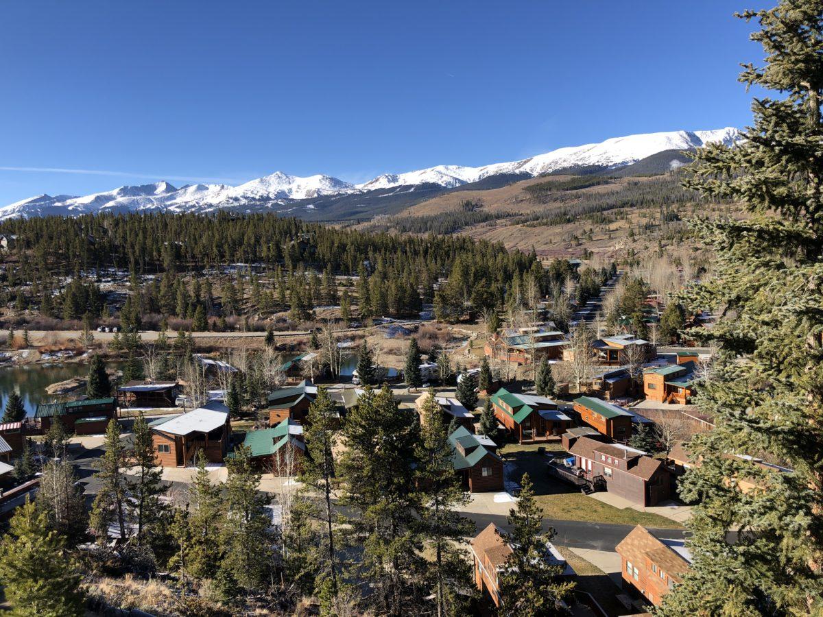 Colorado Trip Wrap Up – November 2017