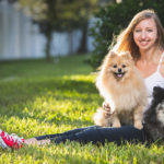 Pets and People Photo Shoots for Valentine's Day in Tampa