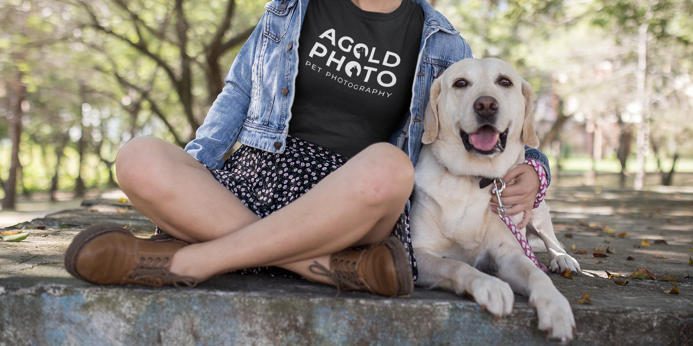 AGoldPhoto Pet Photography - background image