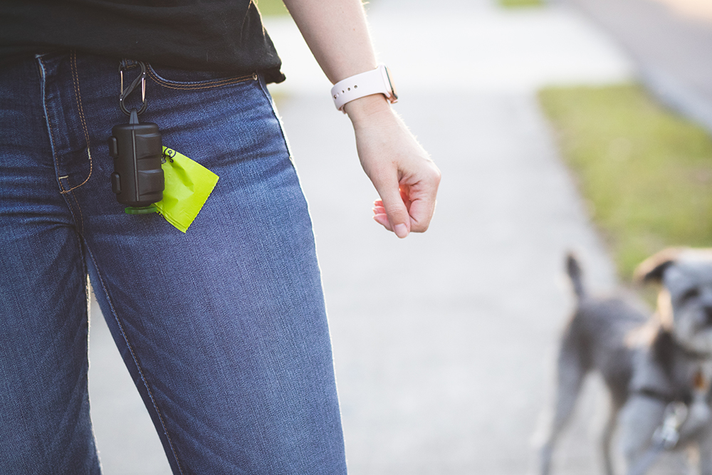 Dog Owners, Step-Up Your Pick-Up with Nite Ize Pack-a-Poo