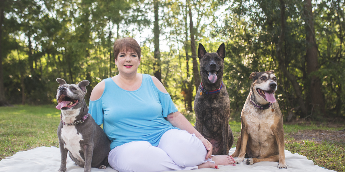 Tampa Bay Area Pets & People Photo Shoots
